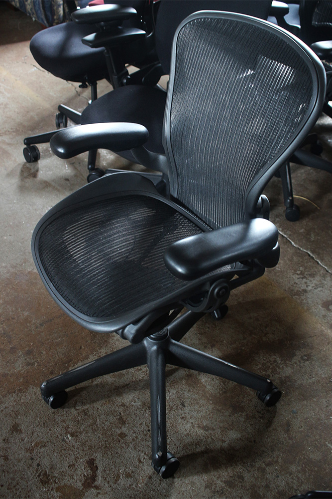 Remarkable Herman Miller Aeron Chair Ocoug Best Dining Table And Chair Ideas Images Ocougorg